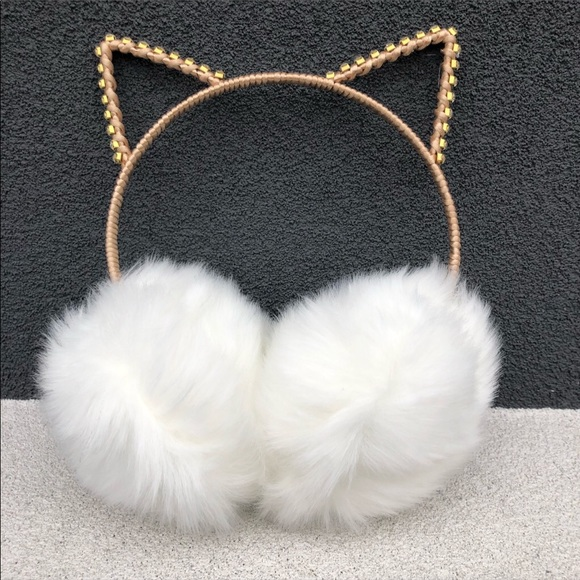 Evolving Always Accessories - New Earmuffs With Car Ears